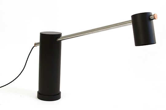 Cantilever Lamp